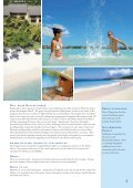 MAURITIUS SEYCHELLES - Beachcomber - Page 3