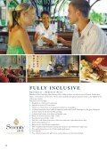 MAURITIUS SEYCHELLES - Beachcomber - Page 4