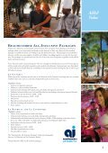 MAURITIUS SEYCHELLES - Beachcomber - Page 5