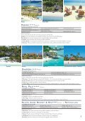 MAURITIUS SEYCHELLES - Beachcomber - Page 7