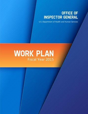 FY15-Work-Plan