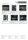 Einbauhilfe Elektrosatz für Toyota - Seite 3