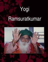 Biography - Yogi Ramsurat Kumar