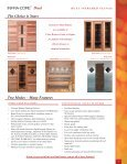 Dual Infrared Saunas - The Sauna Depot - Page 6