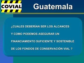 Guatemala - Zietlow