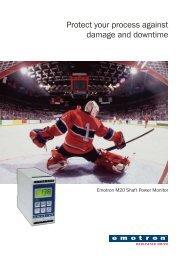 Product Brochure - H2flow