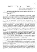 Política de Desenvolvimento da Biotecnologia e Decreto 6.041 - Page 3