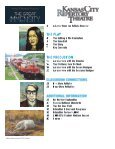 Student Matinee Series Learning Guide - The Kansas City Repertory ... - Page 2