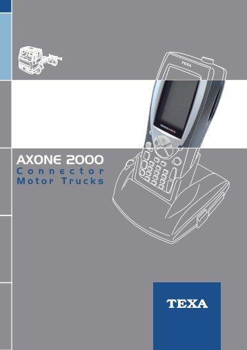 AXONE 2000