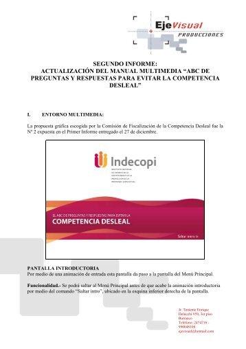 MANUAL MULTIMEDIA - Segundo informe.pdf - Unctad XI