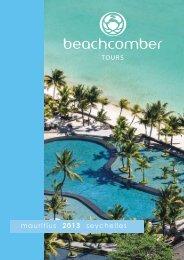 mauritius 2013 seychelles - Beachcomber