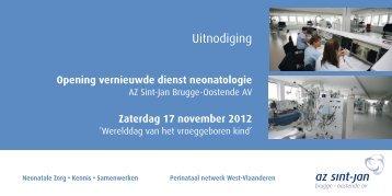 Uitnodiging - VVOC.be
