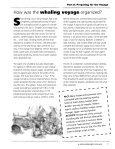 A New Bedford Voyage! - New Bedford Whaling Museum - Page 7