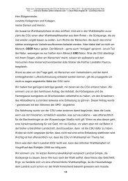 1. Rede zur SR-Sitzung am 01.03.07 - gruene-wasserburg.de