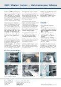 WIBO® Flexibler Isolator - Seite 2