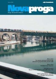 Februar (.pdf, 1 MB) - Slovenske železnice
