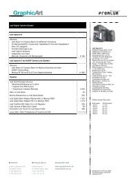 Leaf Aptus-II D - GraphicArt AG