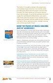sports nutrition for strength training - PowerBar.Com - Page 2