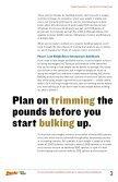 sports nutrition for strength training - PowerBar.Com - Page 3
