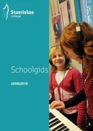 schoolgids sint-stanislascollege