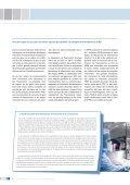 Promouvoir l'économie de la connaissance - Des financements de ... - Page 6
