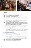 Uluslararası Öğrenci Rehberi - University of St. Francis - Page 4