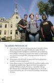 Uluslararası Öğrenci Rehberi - University of St. Francis - Page 6