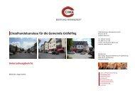2. TRENDS IM EINZELHANDEL - Gemeinde Gräfelfing