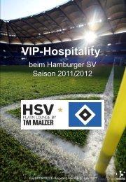 VIP-Hospitality - HSV