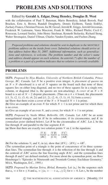 solution to problem 4 5 mandl shaw rh yumpu com Meltzer Mandl Architects Mandl College Tuition