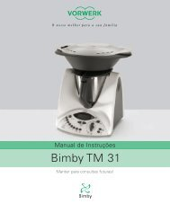 Bimby TM 31
