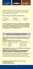 Kultur im Huettenhaus 2013-2014 - Kulturring Herdorf e.V. - Seite 5