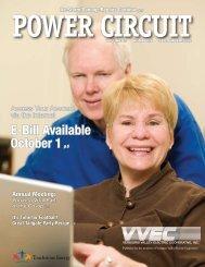 September 2008 - Verdigris Valley Electric Cooperative, Inc.