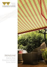 TRENDLINE - WO&WO