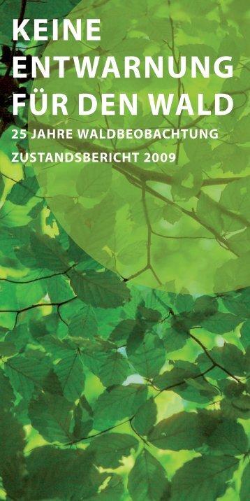 Download Flyer (768 kbyte) - Institut für Angewandte Pflanzenbiologie