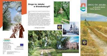 Download Flyer Drogi św. Jakuba