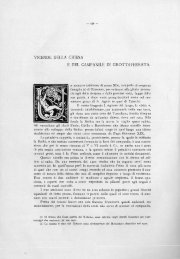 Pietro Guidi - Bollettino d'Arte