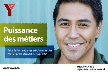 Puissance des métiers - Apprenticesearch.com