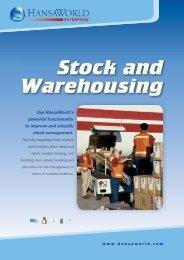 Hansaworld Stocks