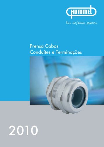 Prensa Cabos HSK - Hummel AG