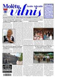 2011 m. liepos 19 d., antradienis Nr.56 - 2013 - VILNIS