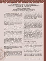 Persepsi Dosen Unud terhadap penggunaan Teknologi Informasi ...