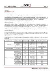 Administració Local Ajuntaments - Ajuntament de Roses