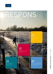 Respons januari 2013 - RPS advies