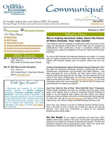 Print Friendly - Metro Orlando Economic Development Commission