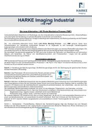 HARKE Imaging Industrial i-HE PMP