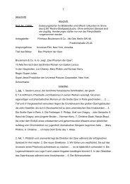 Abschrift - Deutsches Filminstitut - DIF