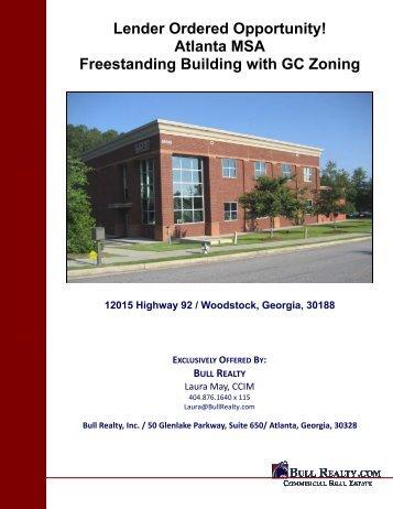 12015 Highway 92 - Package - Lender Ordered ... - Gisplanning.net