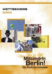 WETTBEWERB 2005 - MittendrIn Berlin!