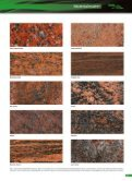 Materialmuster - Kurz Natursteine - Page 2
